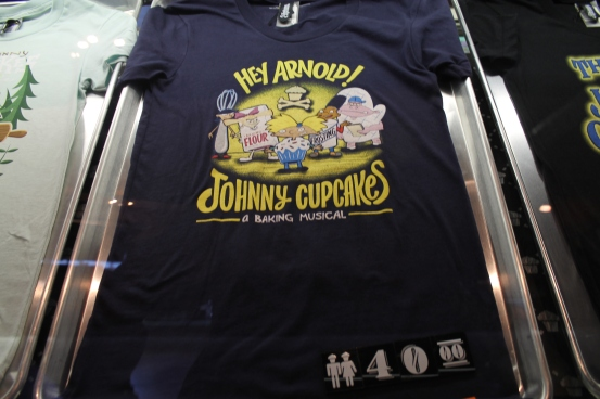 JRP makes a Johnny Cupcakes Shirt  - image 11 - student project