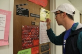 Hofstra University campus business Dorm Delivery is up and running
