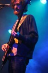 Bassist Andrew McGovern of Motive