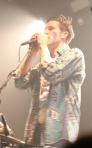 Lead Singer Nicholas Petricca of Walk the Moon